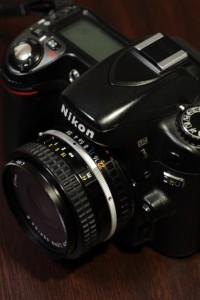 D80 + 35mm F2.5